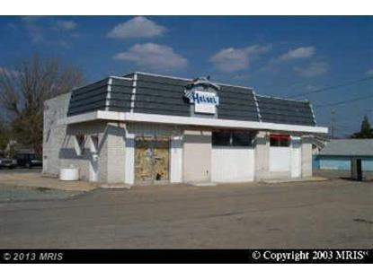 303 PULASKI HWY W Elkton, MD MLS# CC8111198