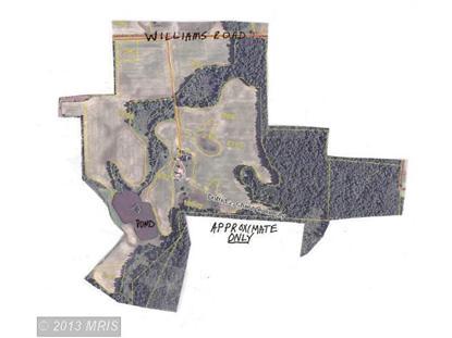 360 WILLIAMS RD Elkton, MD MLS# CC8156698