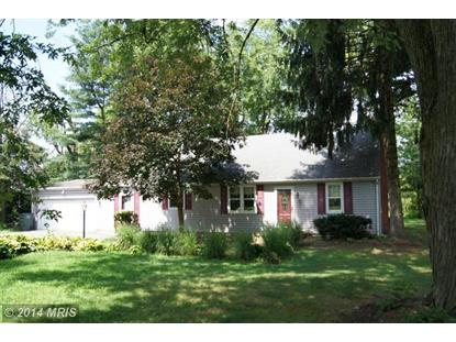 231 BOHEMIA AVE Cecilton, MD MLS# CC8452818