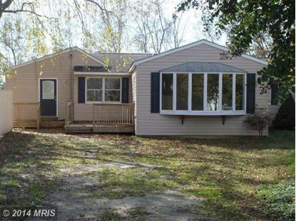 154 CHURCH ST Cecilton, MD MLS# CC8475190