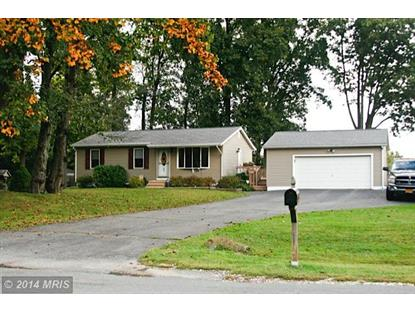 89 WILLARD DR North East, MD MLS# CC8482040