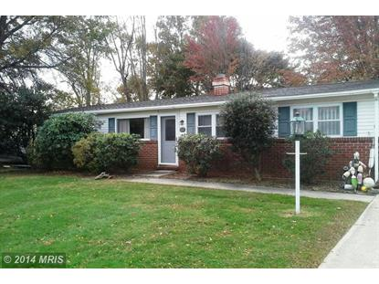 43 ARDEN RD North East, MD MLS# CC8487898