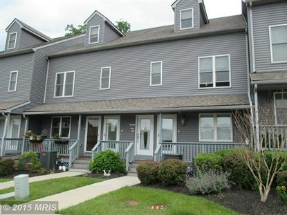 116 NORTH EAST ISLES DR #116 North East, MD MLS# CC8660458