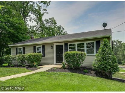 123 RED TOAD RD North East, MD MLS# CC8667565