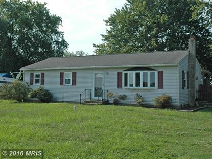 388 CRYSTAL BEACH RD Cecilton, MD MLS# CC8729524