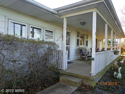 16 OLD ELM RD North East, MD MLS# CC9525832