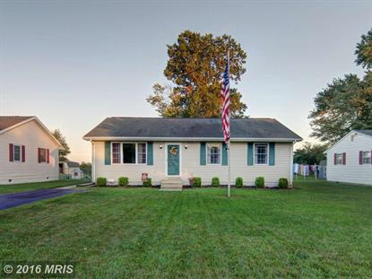 170 CENTER ST Cecilton, MD MLS# CC9772505