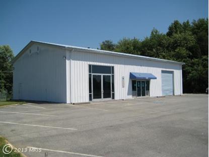 9130 CRAIN HWY Bel Alton, MD MLS# CH7847145