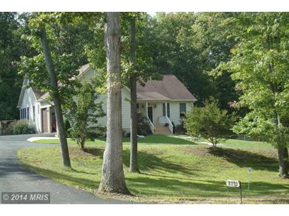 8775 FAIRGROUND RD Bel Alton, MD MLS# CH8468543