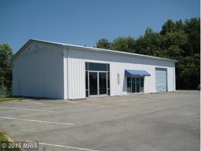 9130 CRAIN HWY Bel Alton, MD MLS# CH8591121