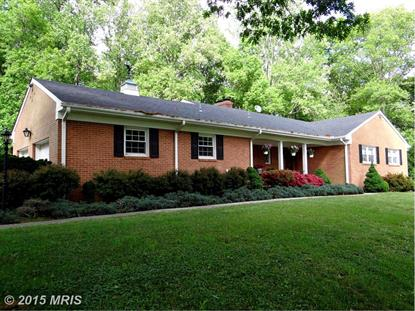 3420 FOREST DR Waldorf, MD MLS# CH8644200