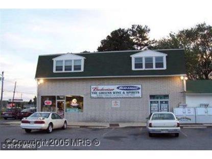 9201 CRAIN HWY Bel Alton, MD MLS# CH8747325