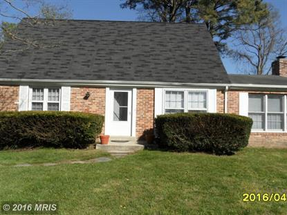 15480 MATTHEWS MANOR RD Newburg, MD 20664 MLS# CH9631527