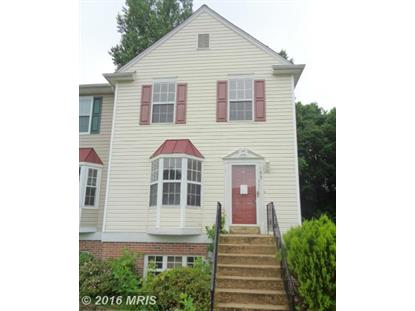 109 CHARLESTON CT La Plata, MD MLS# CH9700312