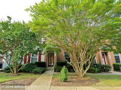 636 CURRANT CT La Plata, MD MLS# CH9730090