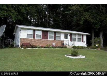9808 SYLVAN TURN Newburg, MD 20664 MLS# CH9741710