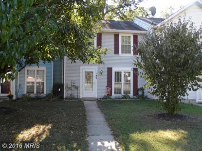 142 WOOD DUCK CIR La Plata, MD MLS# CH9762166
