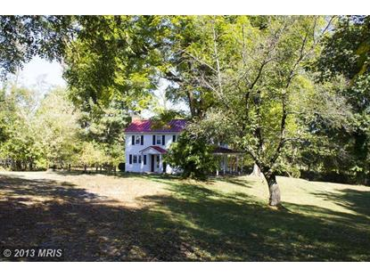 372 STRINGTOWN RD Berryville, VA MLS# CL8201446