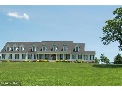 53 HAMPTON LN Berryville, VA MLS# CL8287960