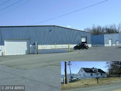 324 1ST ST Berryville, VA MLS# CL8297695