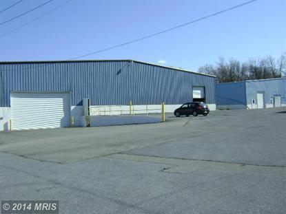 324 1ST ST Berryville, VA MLS# CL8297712