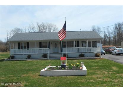 171 TRIPLE J RD Berryville, VA MLS# CL8318353