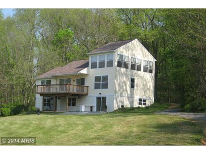 1238 SHEPHERDS MILL RD Berryville, VA MLS# CL8343989