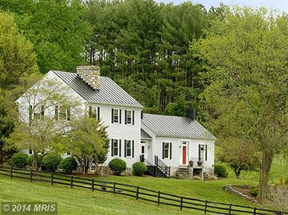 497 LOCKES MILL RD Berryville, VA MLS# CL8355792