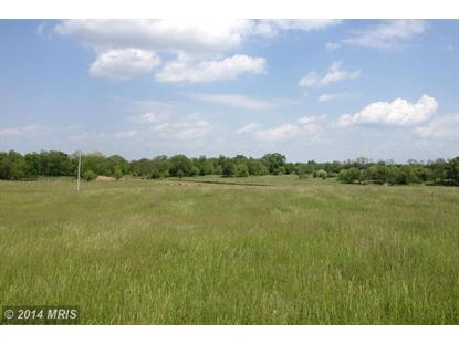 LOT 7 GRANDADDY LN Berryville, VA MLS# CL8360550