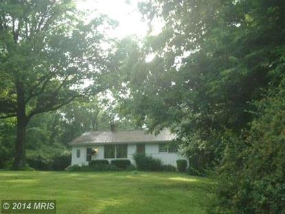 2167 SHEPHERDS MILL RD Berryville, VA MLS# CL8360590