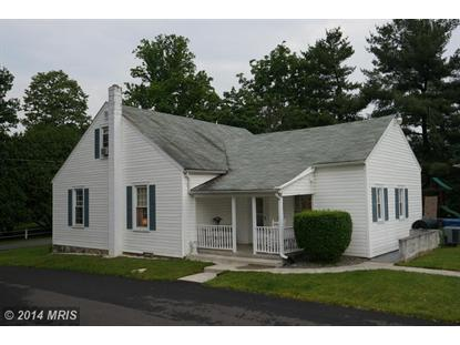 212 TREADWELL ST Berryville, VA MLS# CL8362236