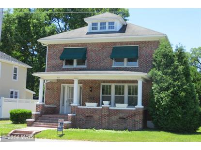 329 MAIN ST Berryville, VA MLS# CL8366166
