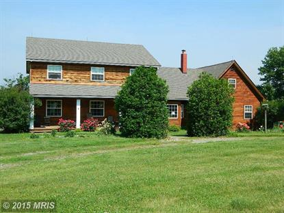 739 PIERCE RD Berryville, VA MLS# CL8370257