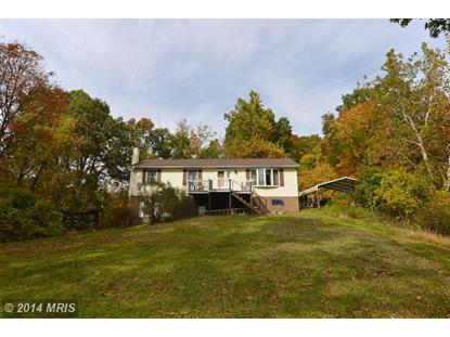 105 HUNTING RIDGE LN Berryville, VA MLS# CL8485706