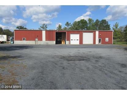 1329 FISHPAW RD Berryville, VA MLS# CL8503197