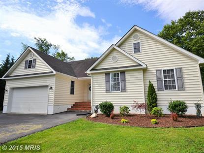 1157 CLIFTON RD Berryville, VA MLS# CL8666859