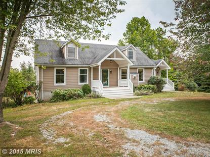 751 LAUREL WOOD LN Berryville, VA MLS# CL8740409