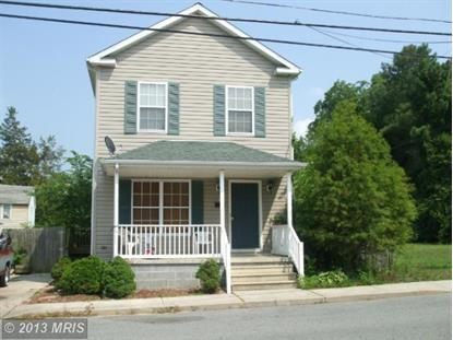 12 4TH ST Denton, MD MLS# CM8215269