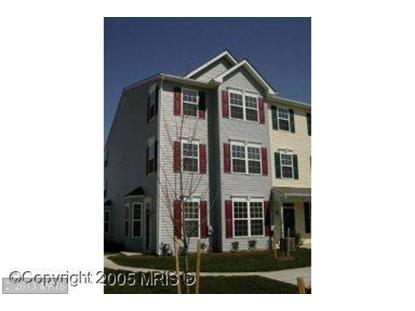 1309 BLUE HERON DR Denton, MD MLS# CM8219745