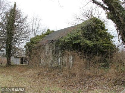 22386 HILLSBORO RD Denton, MD MLS# CM8584438