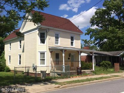 509 GAY ST Denton, MD MLS# CM8598169