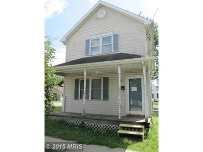 510 HIGH ST Denton, MD MLS# CM8761750
