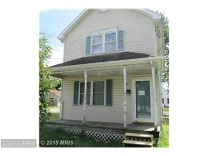 510 HIGH ST Denton, MD MLS# CM9584515