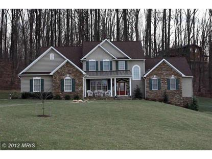 1458 OMARA RD Westminster, MD MLS# CR7632957