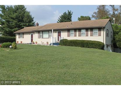 2400 BALTIMORE BLVD Finksburg, MD MLS# CR8168211