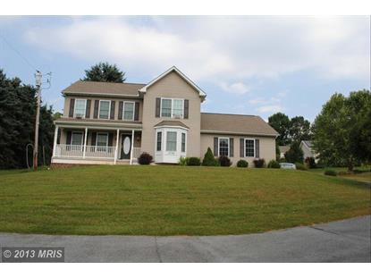 1730 KEEL DR Eldersburg, MD MLS# CR8185428