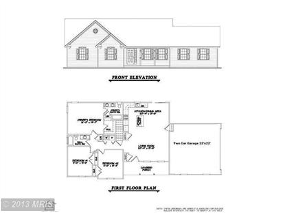 LOT 1 TBB1 BARTHOLOW RD Eldersburg, MD MLS# CR8234297