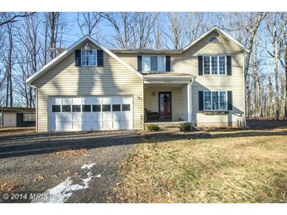 1954 CARROLLTON RD Finksburg, MD MLS# CR8250140