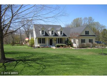 3370 OLD GAMBER RD Finksburg, MD MLS# CR8274752