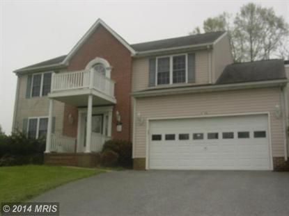 1635 GLENWOOD CT Finksburg, MD MLS# CR8275407